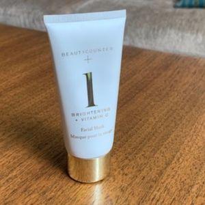 Beautycounter Facial Mask1 Brightening + Vitamin C